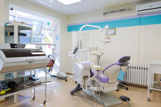 Клиника доктора Нестерова