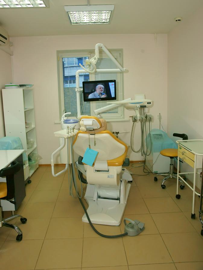 Удаление зубов в Уфе