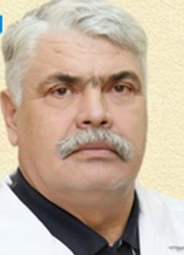 Нестеров Олег Владимирович